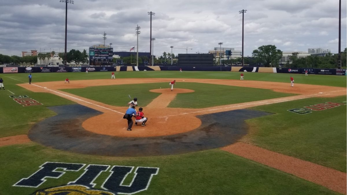 2900c467adc FIU Panthers Baseball vs. Western Kentucky Hilltoppers