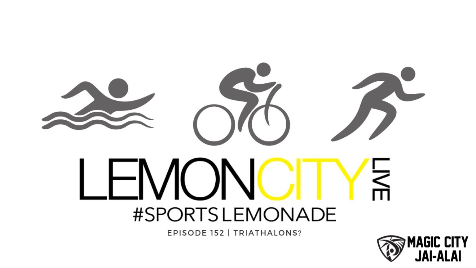 Lemon City Live