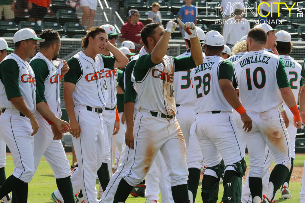 University Of Miami Hurricanes Baseball Preview 2018 Sports News And Entertainment Outlet
