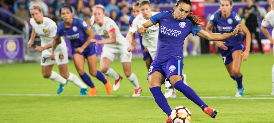 Orlando Pride vs Utah Royals March 24 2018