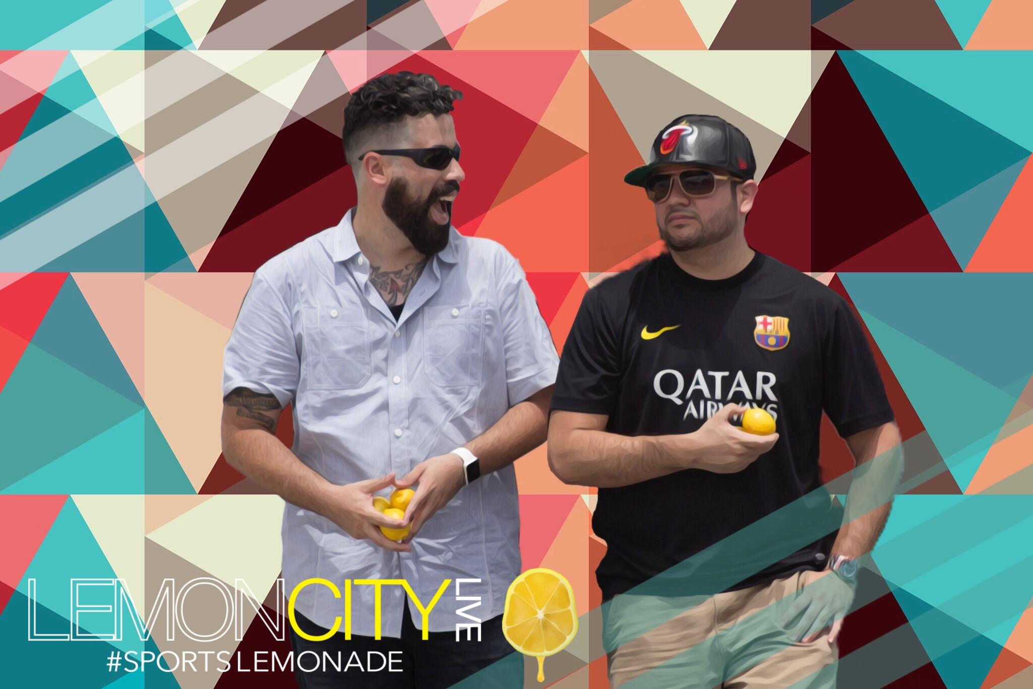 Lemon City Live | Episode 109 | Miami Sports Podcast