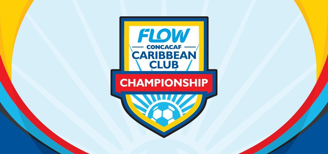 Flow Concacaf Caribbean Club Championship