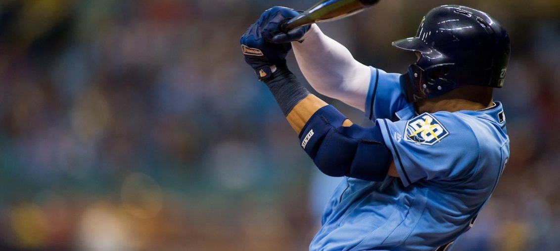 Tampa Bay Rays vs Toronto Blue Jays May 6th 2018