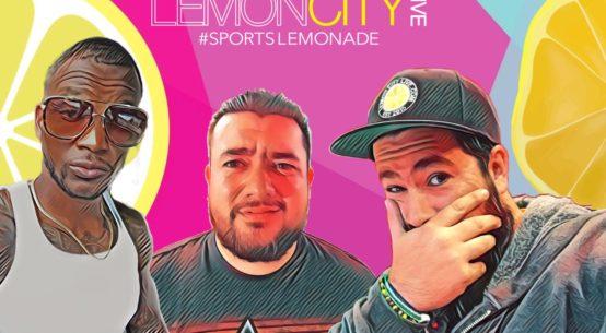 Episode 115 (Miami Sports Talk)