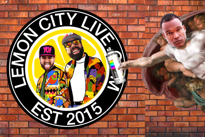 Lemon City Live Episode 116