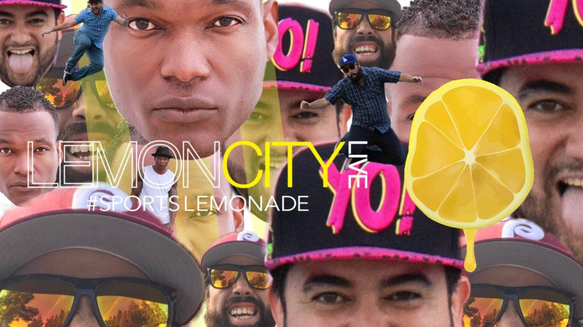 Lemon City Live Episode 118 - Miami Sports Podcast