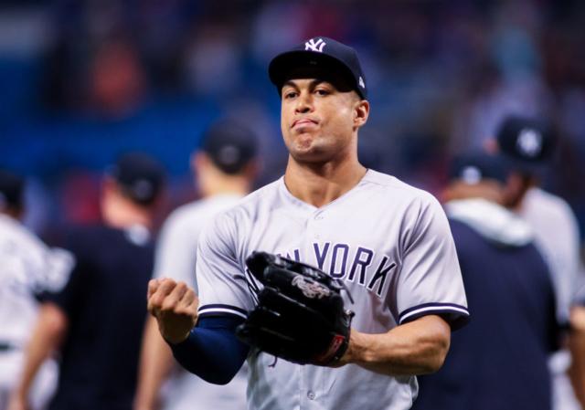 Rays vs. New York Yankees