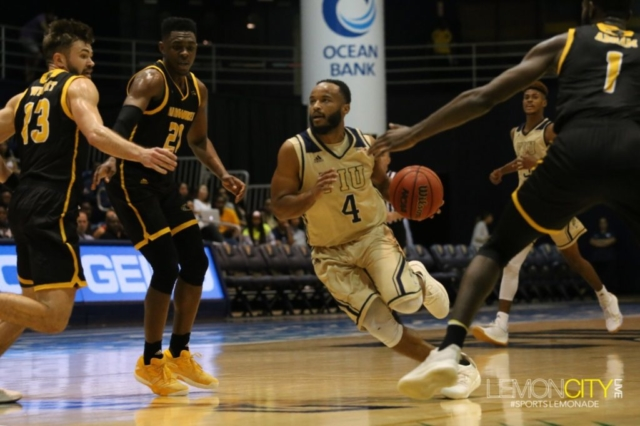 FIU Basketball