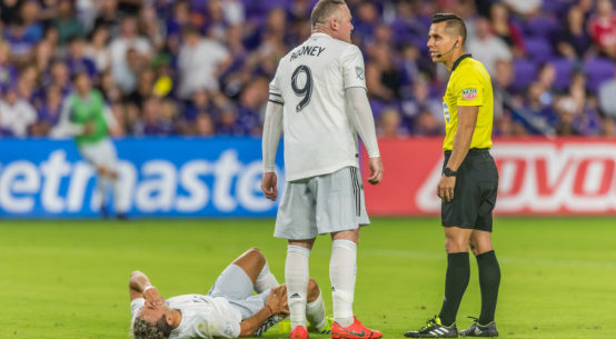 Orlando City dropped a decision