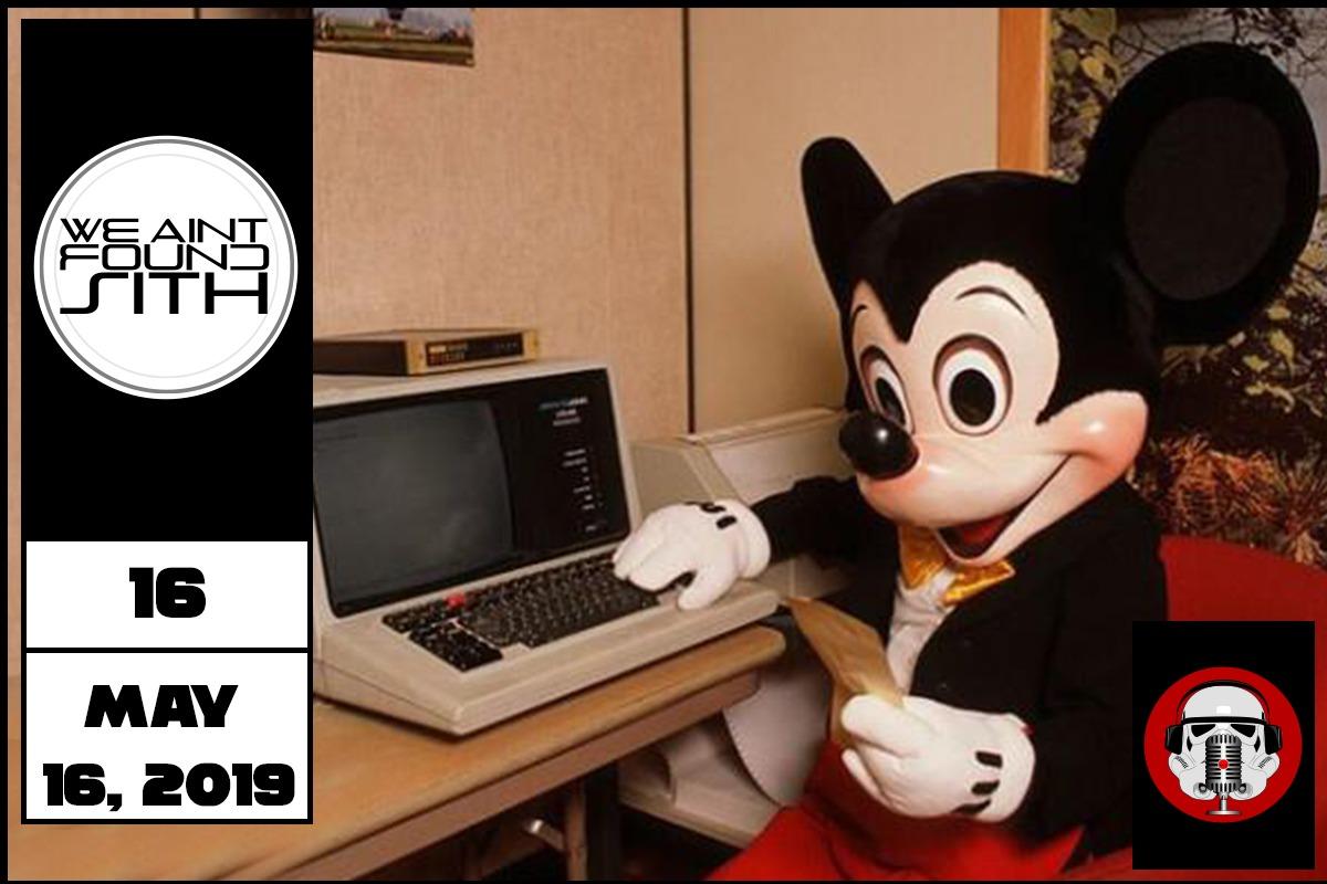 Disney Live Action Remakes