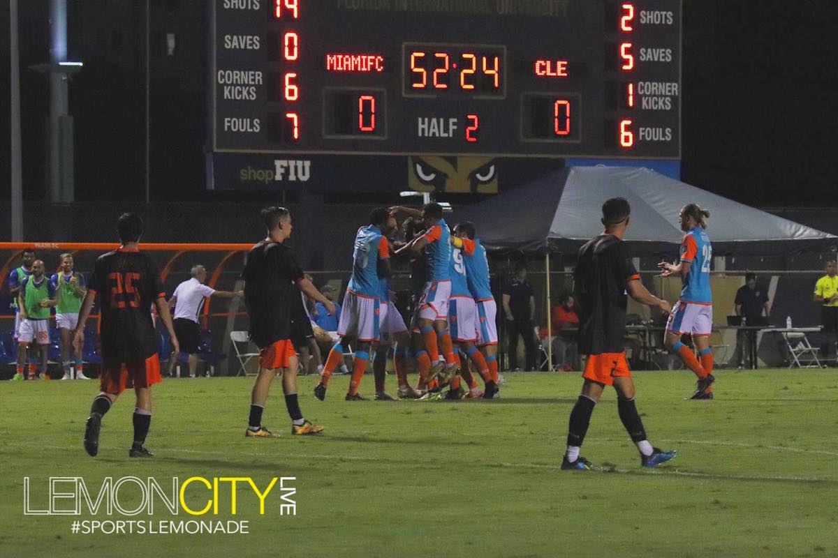 NPSL National Semifinal