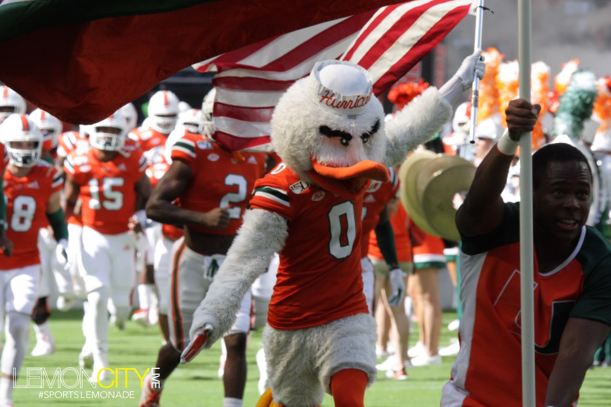 Manny Diaz's first win