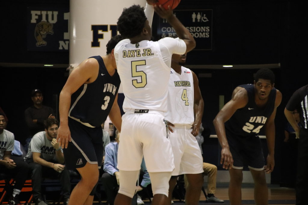 FIU Men's Basketball