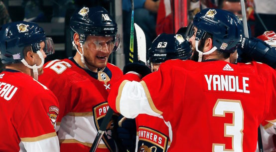 Hot Start Florida Panthers