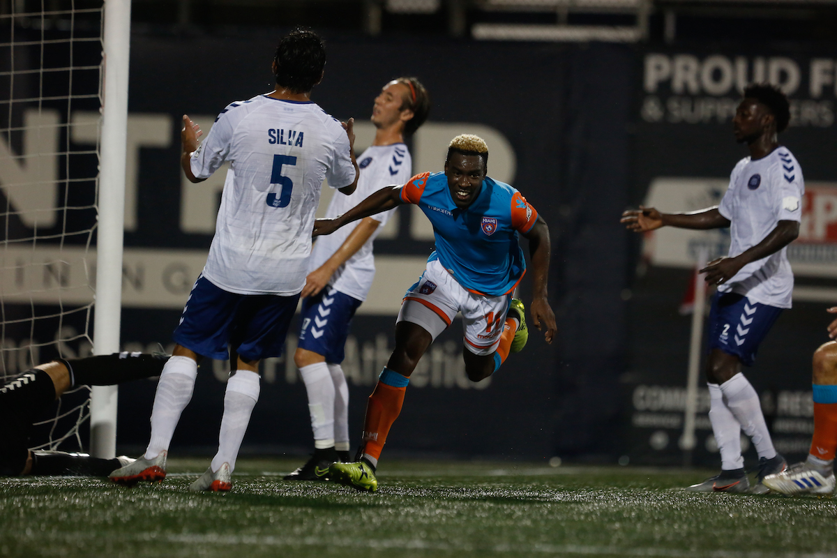 Miami FC NISA