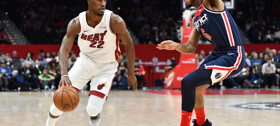 Miami Heat Exceeding Expectations