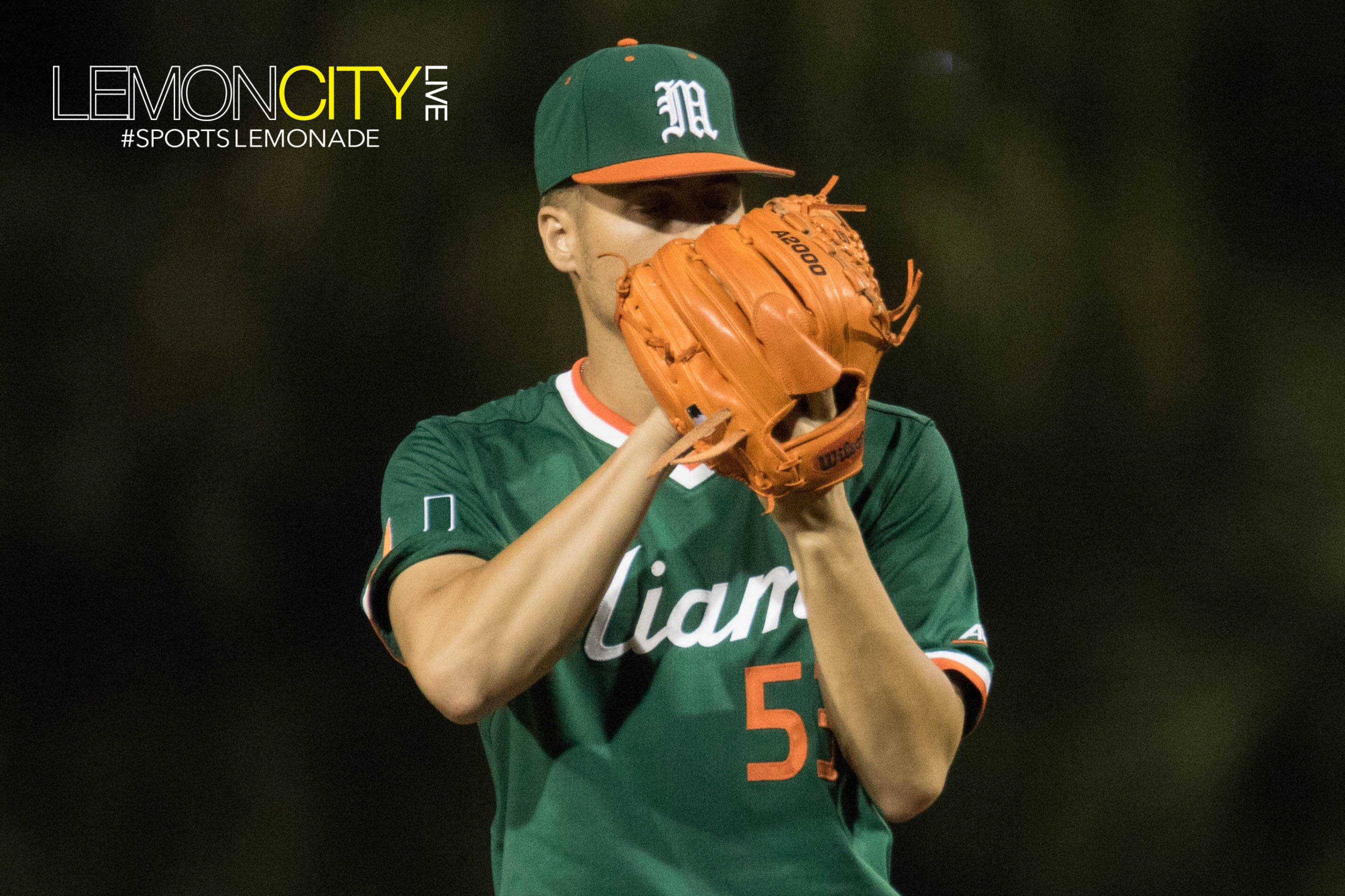 2020 Miami Hurricanes Baseball