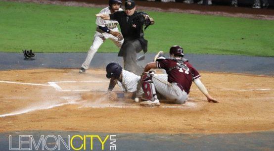 FIU Baseball Opening Weekend