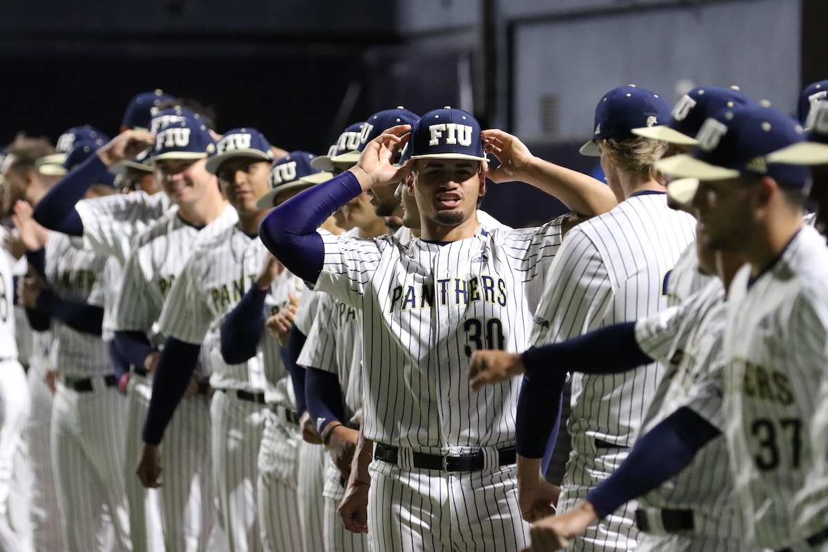FIU Baseball 2020 start