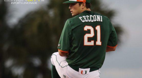 Miami Hurricanes Baseball 2020