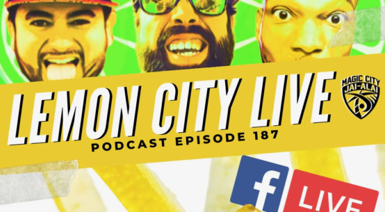 Lemon City Live Stream