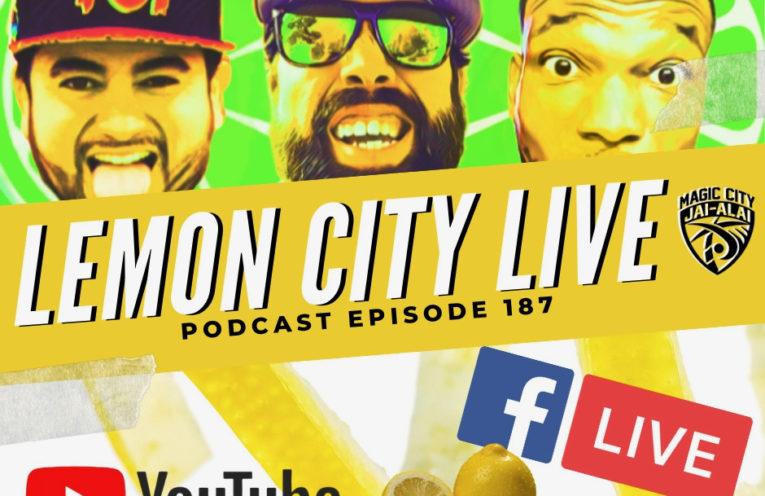 Lemon City Live Stream