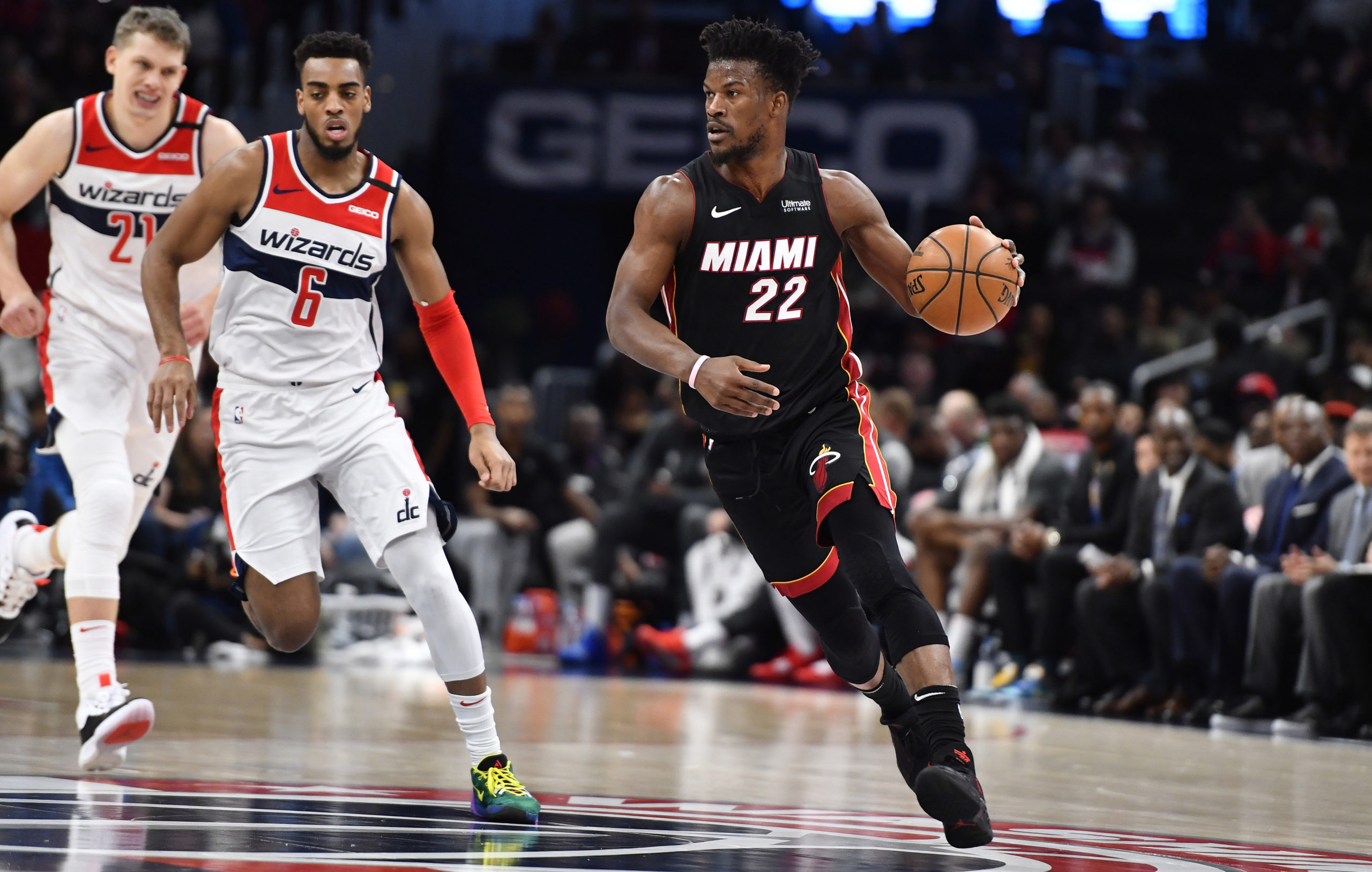 Miami Heat NBA Odds