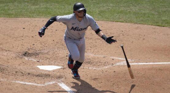 Miguel Rojas returned