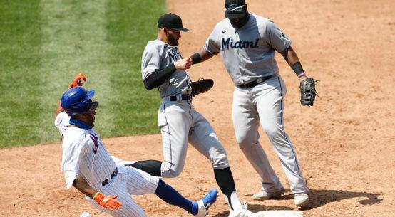 Miami Marlins Mets