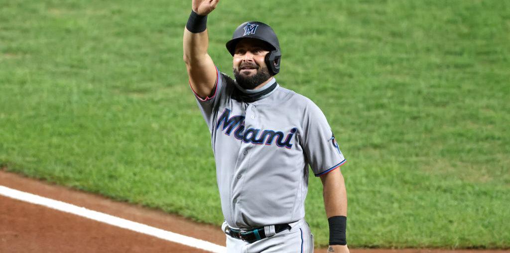 Pablo Lopez Marlins Win