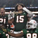 Miami Hurricanes Crush FSU