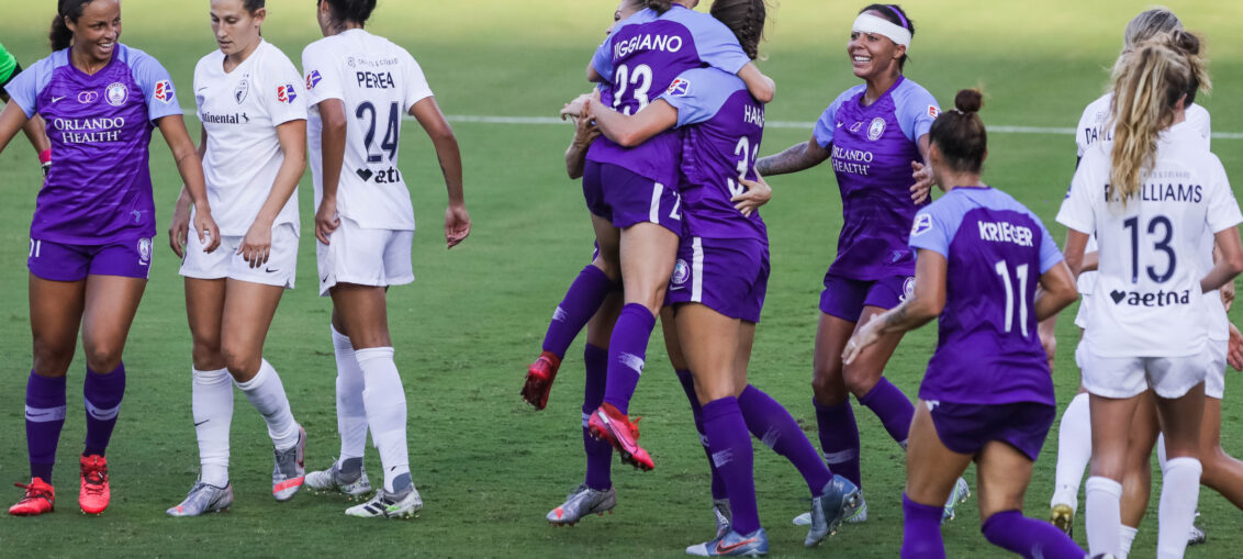 Orlando Pride North Carolina