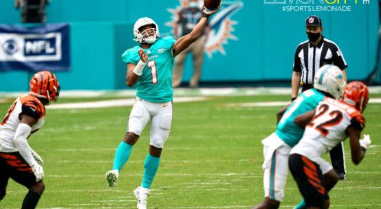 Miami Dolphins Cincinnati Bengals