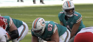 Miami Dolphins Moral Victory