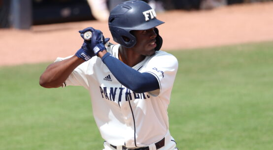 FIU Panthers Collapsed Redhawks