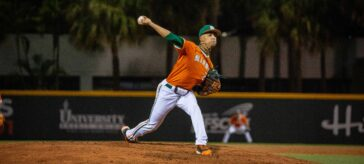 Miami Hurricanes power past