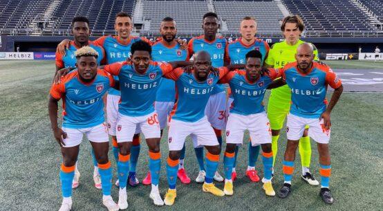 Miami FC Charlotte