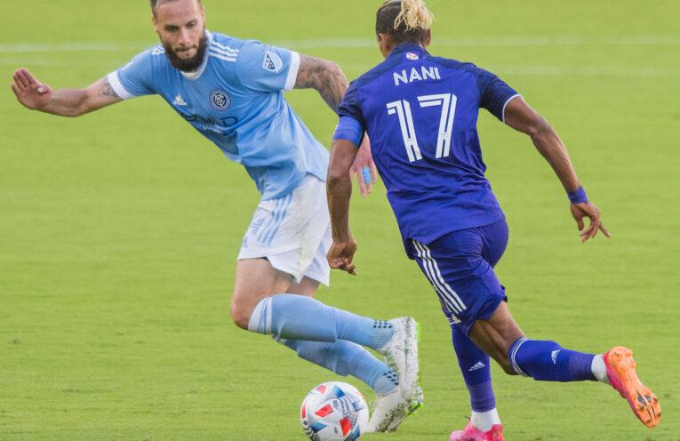 Nani Lions Unbeaten