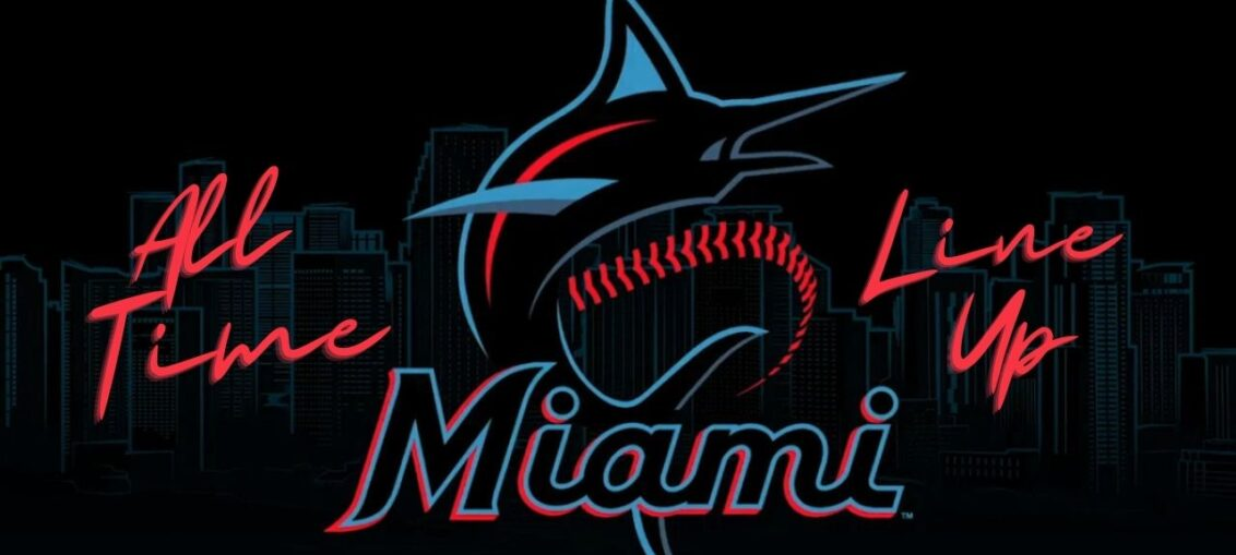 The All Time Marlins