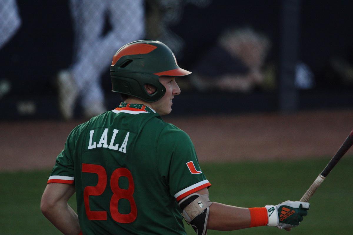 FIU Baseball vs Miami Hurricanes_8